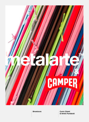 shoelaces product | Metalarte