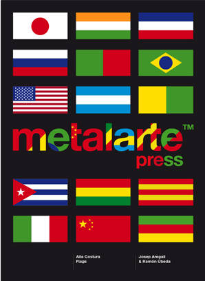flags press | Metalarte