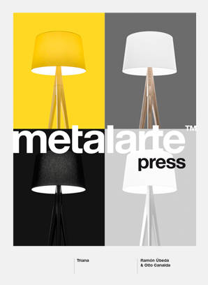 triana press | Metalarte