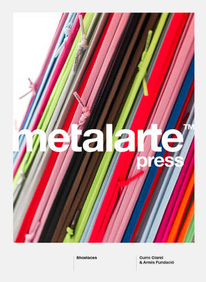 shoelaces press | Metalarte