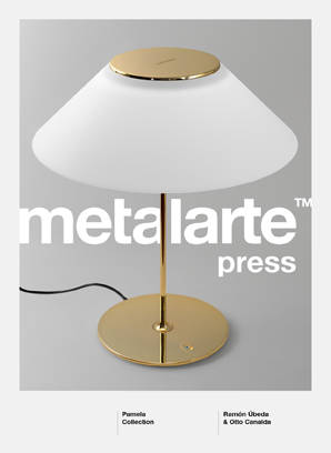 pamela press | Metalarte