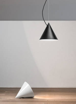 ray hanging and floor | Metalarte